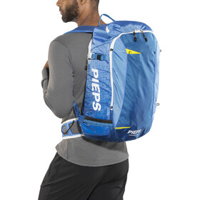 Pieps Track Backpack Men 30l blue